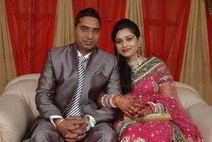 Naresh Kumar and Manisha Bhatia