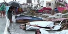 Watch: 10,000 feared dead after Typhoon Haiyan
