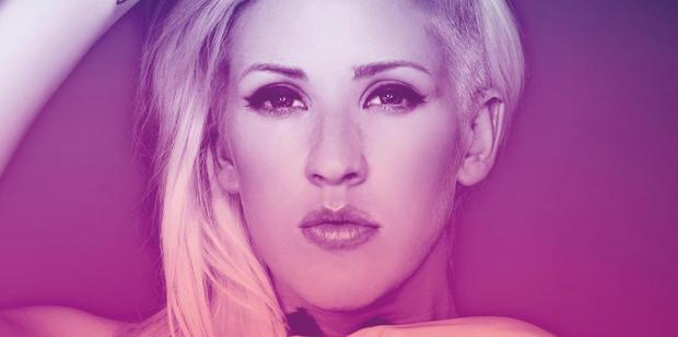 Ellie Goulding will perform three shows in New Zealand next June.