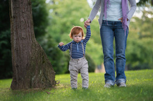 Taking curious kids for a walk can be tiresome.Photo / Thinkstock