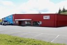 The Okara Shopping Centre site understood to be lined up to house Kmart in Whangarei. Photo / Michael Cunningham