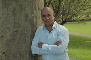 Temuera Morrison's star burned brightly during his Once Were Warriors phase but has fizzled since.