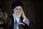 Ayatollah Ali Khamenei owns a sprawling network of companies through the state-run Setad group.