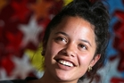 Whangarei He Matariki student Toni Povey Birch has been writing poetry since she was about 8 years old.