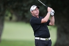 Mount Maunganui golfer Jason Madden played a key part in Bay of Plenty winning the Freyberg Masters for the first time.