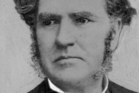 William Chisholm Wilson founded the paper in 1863.