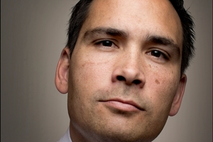 Simon Bridges was among the MPs found to have used taxpayer airpoints.