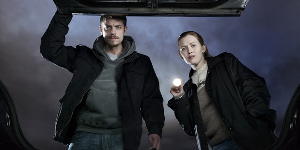 The Killing stars Joel Kinnaman and Mireille Enos will return for the show's final season.