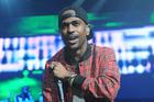 Big Sean says he's a 'feel good' rapper. Photo / AP