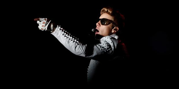 Justin Bieber's world tour is creating headline carnage. Photo / AP