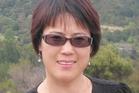 Mei Fan, a mother of two, who was found dead in her home in Miramar, Wellington.