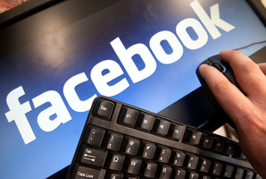 Facebook is used by the police to help solve crime