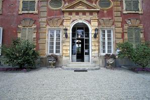 Sofia Coppola's favourite hotel, Palazzo Margherita.