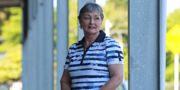 Western Bay of Plenty Grey Power president Christina Humphries wants a tax rebate for over 65s who are paying for health insurance.
