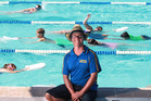 Tauranga Swimming Club head coach Paul Kane puts the club's resurgence down to a committed board and a strong family-focused environment.