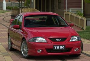 The FPV FTE TE50