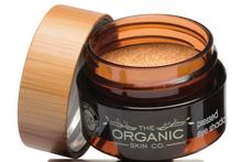 The Organic Skin Co pressed eyeshadow. Photo / supplied.