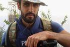 Samir Kassab, a Lebanese citizen, was kidnapped on October 15.Photo / AP