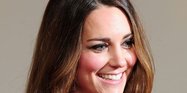 Kate Middleton was on a list of potential hacking targets, a court has heard. Photo / AP