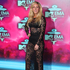 Ellie Goulding arrives at the 2013 MTV Europe Music Awards, in Amsterdam. Photo / AP