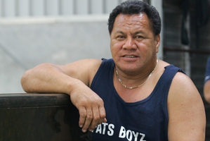 Peter Fatialofa. Photo / APN