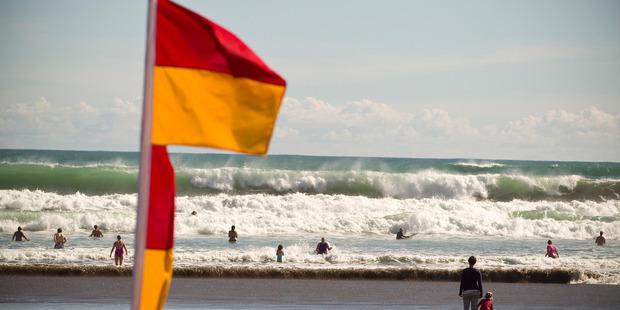 Surf lifesaving patrols are due to start.