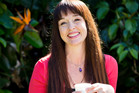 Megan Douglas, founder of World Organic. Photo / Babiche Martens.