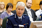 Police Commissioner Peter Marshall. File photo / Mark Mitchell
