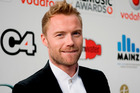 Ronan Keating is one of the headlining acts of the 2014 Mission Concert line-up