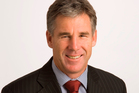 Graham Turley, ANZ managing director commercial and agri.