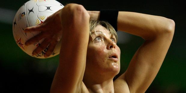 Irene van Dyk. Photo / APN