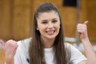 New Zealand teen internet sensation Jamie Curry. Photo / NZ Herald