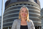 Associate Education Minister Nikki Kaye. Photo / Mark Mitchell
