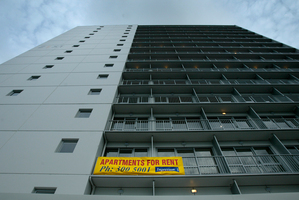 The dispute arose over the sale of a Zest Apartment in Auckland. Photo / NZ Herald