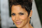 Actress Halle Berry is a mixed-race beauty. Photo / AP
