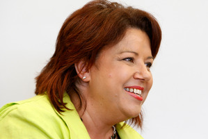 Paula Bennett. Photo / Michael Cunningham