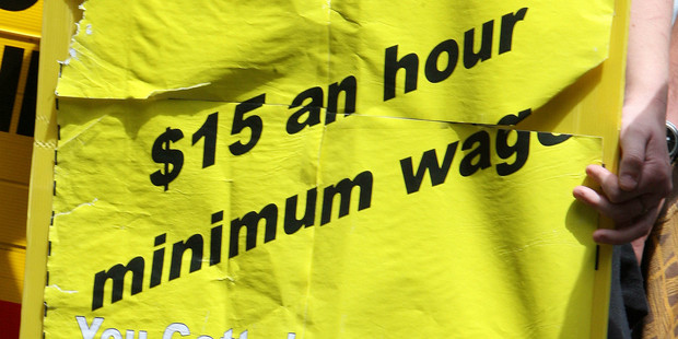 It would be better to focus on a realistic minimum individual hourly rate than a sometimes skewed Living Wage.