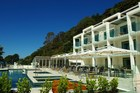 Paihia Beach Resort and Spa for sale on the waterfront at 116 Marsden Rd, Paihia, Bay of Islands.