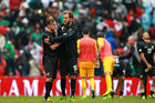 Mexico have played in 14 of the last 19 World Cups while New Zealand only appeared twice. Photo / Jam Media