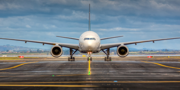 Taking off - through their runway surfacing business, Fulton Hogan helps with the smooth running of airports throughout Australasia and they want to bring this approach to Project Auckland.