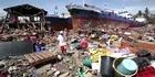 Watch: Typhoon deaths rise dramatically