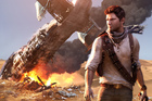 A new Uncharted game is coming to the PS4.