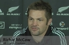 """There is a bit of everything really,"" says McCaw. ""There is a bit of an edge. This is the part of the season where you can see the end in sight and we don't want to drop our guard."""