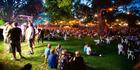 Adelaide Fringe Festival, South Australia.