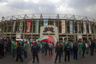 Azteca Stadium. Photo / Getty Images