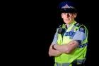 Senior Sergeant Brendon Keenan of the Rotorua Police is a ultramarathon runner.