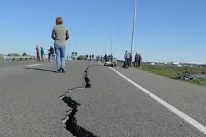 Auckland can learn lessons from the Christchurch and Wellington quakes.