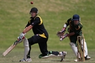 Greerton allrounder Brett Hampton may hold the key to his side's clash with Cadets this weekend. Photo / File