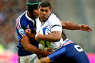 Charles Piutau is a player with sharp natural instincts. Photo / Getty Images