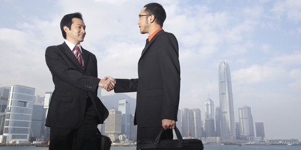 Is there a lack of understanding of how to build an effective relationship with Chinese partners? Photo / Thinkstock